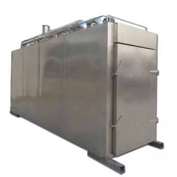 Factory Directly Sales Meat Smoking Machine with High Quality