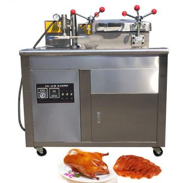 Industrial Factory Price Big Capacity Vacuum Fryer for Purple Sweet Potato Mushroom