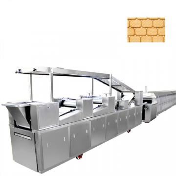 Popular and Industrial Biscuit Filling Producing Making Machine for Sale