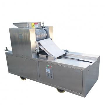High Quality and Stainless Steel Automatic Bicolour Biscuit Making Machine for Sale