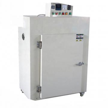 Industrial Hemp Hot Air Continuous Belt Fruit Dryer Drying Machine