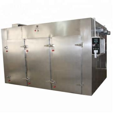 WL Industrial Food Hot Air Drying Machine