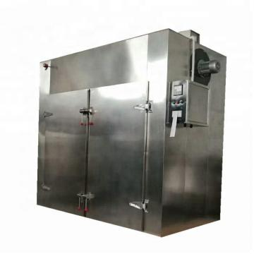 Hot Air Seaweed Drying Machine