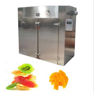 China Mango Fruit Small Capacity Drying Machine