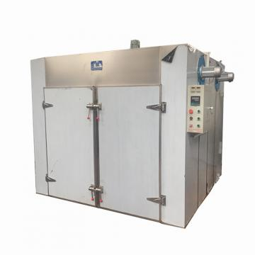 High Efficiency Energy Saving Dryer Fruit Drying Machine