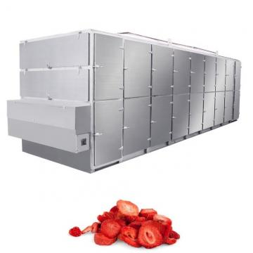 Stainless Steel Dryer Fruit Vegetable Food Drying Machine