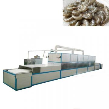 Hot Air Circulating Industrial Fish Fruit Vegetable Drying Equipment