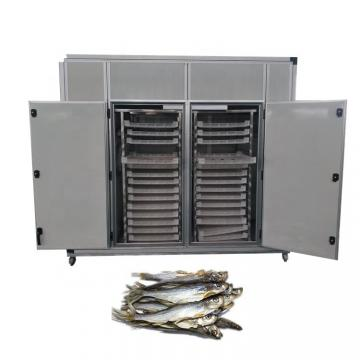 Hot Air Circulation Cabinet Dehydrator Fenugreek Drying Machine Equipment
