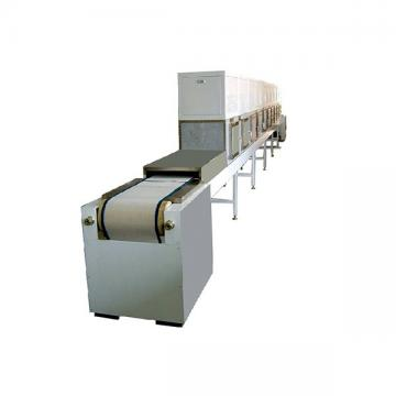 Customized Continuously Tunnel Belt Industria Hemp Drying Machine Herbs Dryer