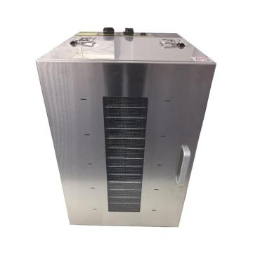 High Quality Fish Smoking and Drying Machine / Meat Smoking Machine