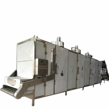 Infrared Ray Drying Oven Dryer Machine with Conveyor Belt for Clothes/ Paper /Wood/ Plastic