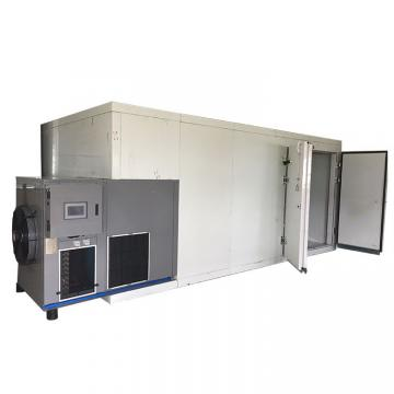 Best Price Continuous Belt Herbs Microwave Drying Sterilizing Machine