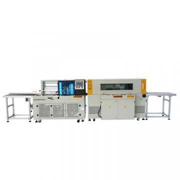 Sinoped High Speed Chocolate Bar Cartoning Filling Sealing Machine