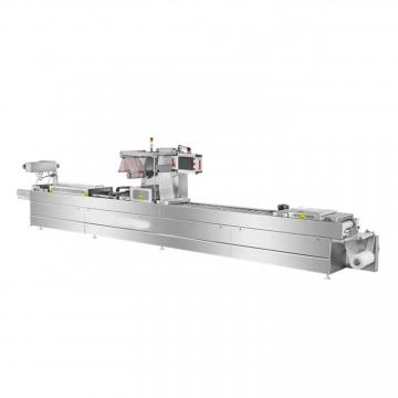 Automatic Oatmeal Chocolate Bar Packaging Machine
