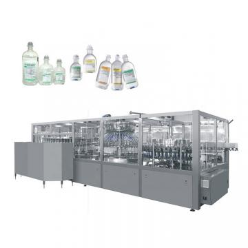 Low Price Automatic Horizontal Doypack Liquid Paste Packaging Machine