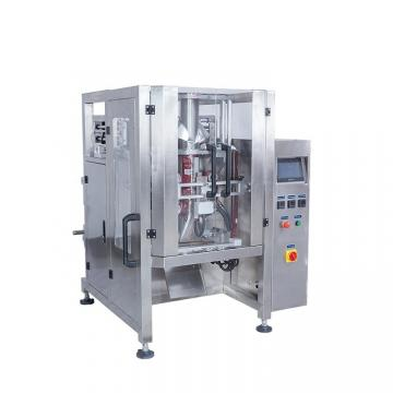 Automatic Beverage Sterilizer Liquid Filling Packaging Machine