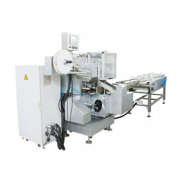 Automatic Nut Aluminium Foil Sachet Packaging Machine
