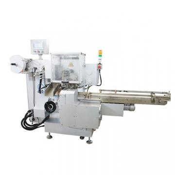 Foil Paper Packaging Machine for Sugar Salt Coffee Powder