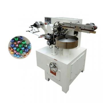 Fully Automatic Paper Bag Making Machine Zb1200s-430 with Gold Foil Hot Stamping Sheet Feeding Mode