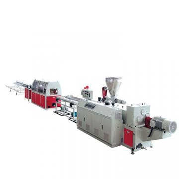 Factory Direct Sales PS Styrofoam Food Container Production Line