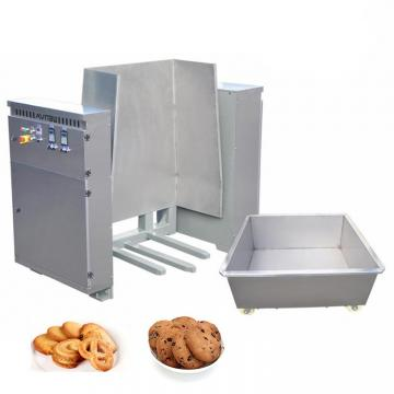 Fully-Automatic Cookie Biscuit Production Line