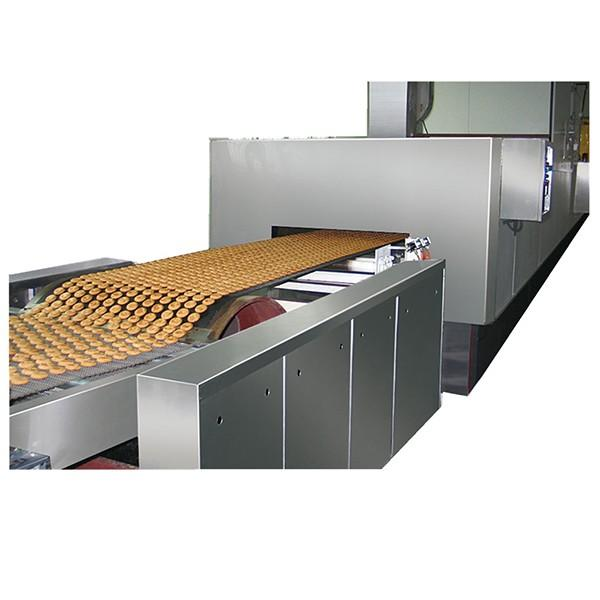 Fully Automatic Pillow Type Food Packing Machine