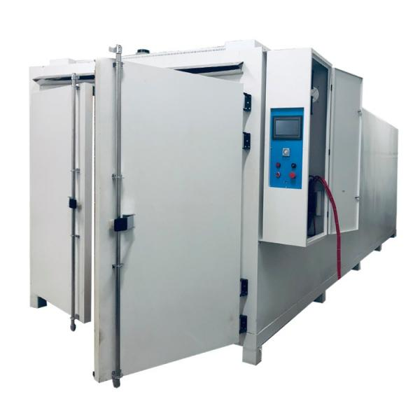 Industrial Hot Air Plastic Hopper Drying Machines Dryer for Plastic Industry
