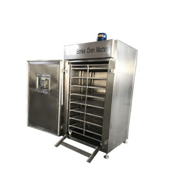 Stainless Steel Bacon Smoke House
