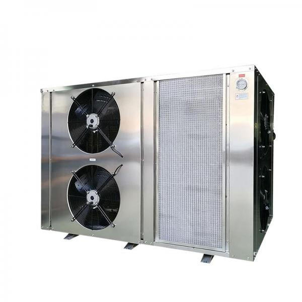Industrial All Temperature Heat Pump Meat Fruit and Vegetable Dehydrator