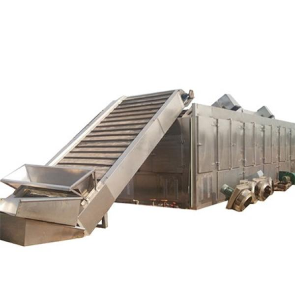 Kwxg Box Type Microwave Tunnel Sterilizing Dryer