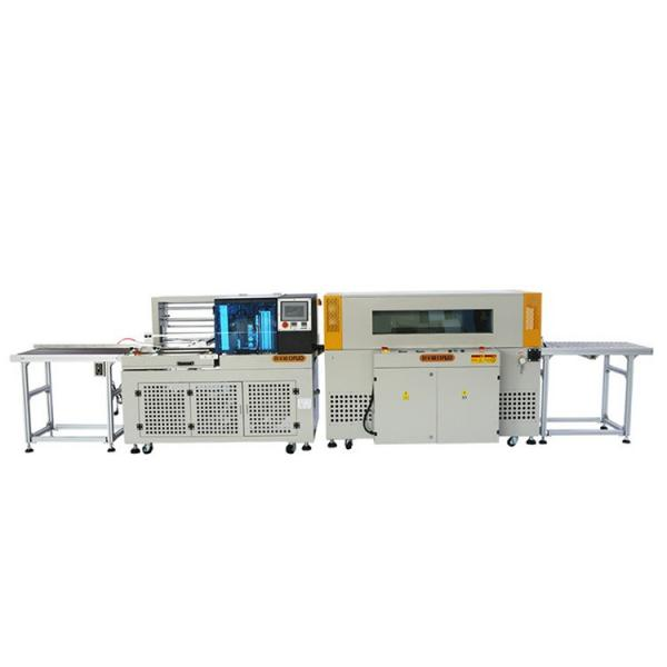 Chocolate Bar Packaging Machine Energy Bar Flow Wrap Machine