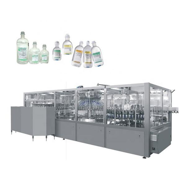 Automatic Milk / Water / Juice / Honey / Oil / Butter Liquid Sachet Food Packing Packaging Machine